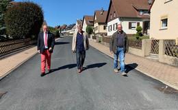 Straßenunterhaltung mittels DSK – Schicht 2020 in Alsfeld und Leusel