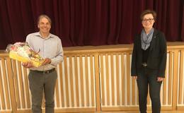 Evangelische Gesamtgemeinde wählt Pfarrerin Tina Oehm-Ludwig