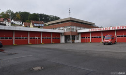 Sonderlösung bei der Feuerwehr: Wache jetzt dauerhaft besetzt?