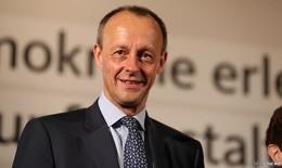 Friedrich Merz bleibt an Bord: Bin weiterhin engagiert dabei - auch ohne Amt