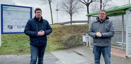 FDP macht sich stark für eine bessere Anbindung an das Stadtbus-System