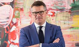 Landtagspräsident Boris Rhein: Üben Sie ihr Wahlrecht aus!