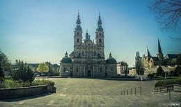 Bistum Fulda und EKKW möchten nicht auf Gottesdienste verzichten