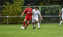 Adrian Veapi (22) wechselt zur SG Niederaula/Kerspenhausen