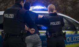 Mehr als 60 Festnahmen in Hessen: Schlag gegen organisierte Kriminalität