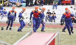 Landesentscheid der Feuerwehren: 750 Starter bei den Hessenmeisterschaften