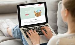 Innovation! Pflegehilfsmittel kommen dank Carebox bequem nach Hause