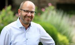 Marco Herbert stellt sich zur Wahl - 41-Jähriger möchte Rathauschef werden