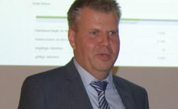 Bürgermeister Stefan Knoche kontert Gerüchte: Sind doch nicht in den USA!