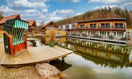 Urlaub in Osthessen: Zwischen Fahrradtour, Wanderroute und Wellnessoase