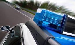 In ehemaliger Hainbergkaserne gefunden: Drei junge Leute teils schwer verletzt