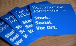 Jobcenter unterstützen Berechtigte mit gesundheitlichen Einschränkungen