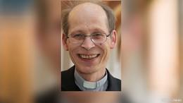 Pfarrer Hans Thurn wechselt nach Bad Brückenau