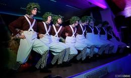 Bildergalerie 2 von Carina Jirsch - Tanzspektal mit vielen Highlights