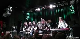 """Newcomer-Band """"Deep Rock"""" siegt beim Frühlingserwachen in der Alten Piesel"""