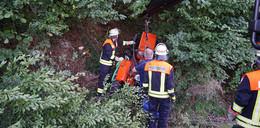 54-Jähriger gerät unter Traktor und stirbt - Kripo ermittelt