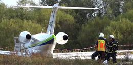 Nach Flugzeug-Unglück: Frosta-Chef (82) flog die Maschine - er überlebt