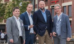 Standort fertig: Summacom vergrößert sein Team in Bad Hersfeld