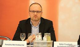 Stefan Pruschwitz (51) wird neuer Geschäftsführer der Stadtentwicklung seb