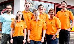 VeloCulTour in Neuhof: Lieferservice für Lebensmittel und Bikes