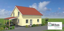 Mihm Thermobau: Einfamilienhaus mit Carport in Sülzenbrücken besichtigt