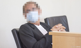 Lübcke-Hetzer-Prozess: Verfahren gegen 71-Jährigen eingestellt