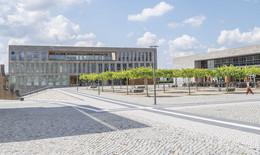 Die Hochschule Fulda in Zeiten der Pandemie: Es ist eine besondere Zeit