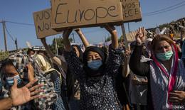 Bischof Dr. Gerber möchte Flüchtlinge aus Moria in Fulda aufnehmen