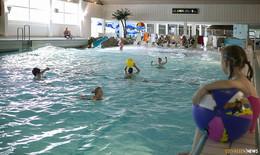 Badespaß: Hallenbad Die Welle öffnet am 29. September