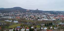 Grünes Licht für den Haushalt 2021 der Fuldastadt