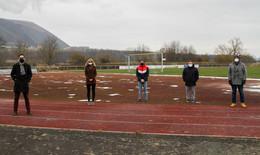Im Land der weißen Berge: Genossen nehmen Zukunftsprojekte ins Visier