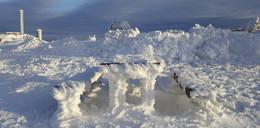Osthessen bibbert - Kälteste Nacht seit neun Jahren