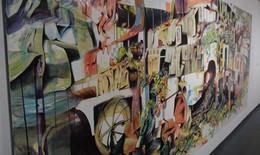 Türen des Museums Modern Art öffnen sich weiter digital