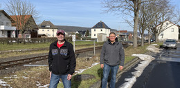 FDP möchte die Reaktivierung der Bahnstrecke in Asbach prüfen