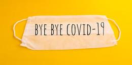 Im Herbst 2021: Bye, bye Corona?