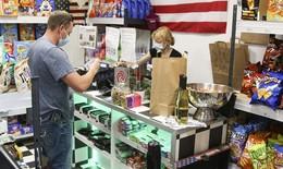 1.000 Artikel auf 25 Quadratmetern: Der kleinste USA-Store in der City Galerie