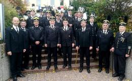 47. Ökumenische Bergmannsdankandacht - Bergparade in der Kaligemeinde