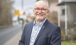 Harald Friedrich will ideologiefreier Bürger-Bürgermeister werden