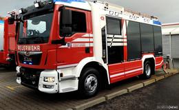 Ein großer Tag für die Feuerwehr Rothemann