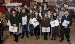Jungjägerkurs der Jagd- und Gebrauchshundevereinigung startet wieder