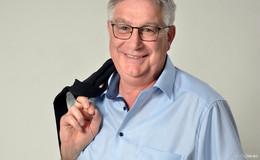 Gerhard Eckstein (BLN) will Bürgermeister von Niederaula werden