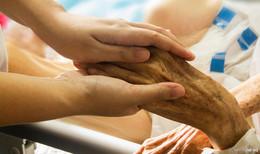 Welthospiztag am 10. Oktober: Ein gutes Leben fördern bis zuletzt!