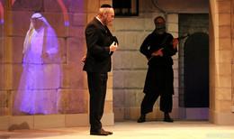 Städtische Theaterveranstaltungen: Erstklassig, bunt und spannungsgeladen