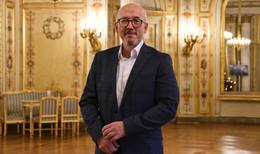 Fünf Fragen, fünf Antworten: GRÜNEN-MdL Markus Hofmann aus Flieden