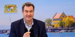 Markus Söder (CSU) prescht vor: neue Rechte für Geimpfte schon ab Mittwoch
