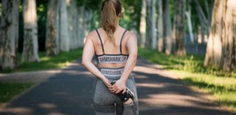 Am frühen Morgen: Junge Joggerin am Aueweiher sexuell belästigt