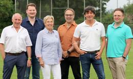 Ein neuer Vorstand für den Sportverband der Stadt Fulda