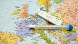 Kabinett beschließt: Testpflicht für ungeimpfte Reiserückkehrer ab 1. August