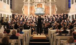 Pfingskonzert mit Werken von Marco Bossi und Felix Mendelssohn Bartholdy