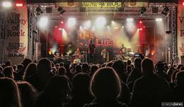 Haune-Rock startet Vorverkauf für 2020 - Medienpartnerschaft mit O|N
